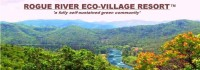 Rogue River Eco Village 2282 Acres in Southern Oregon