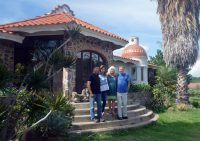 Cohousing a la Mexicana! -- Sustainable Cohousing Community
