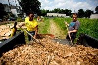 Service Corps Position with Intentional Community