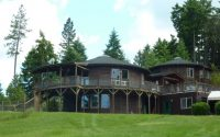 40 Acre Community Home for Sale in Eugene, Oregon
