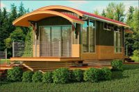 COHOUSING ALTERNATIVE - MOBILE HOME PARKS