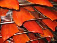 OPERATE A GROUP RUN SMOKED FISH BUSINESS AND LIVE IN ONE OF THE GREENEST PLACES ON EARTH.