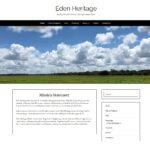 Eden Heritage