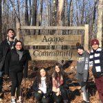 Agape Community
