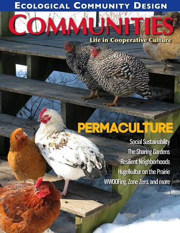 Permaculture #153