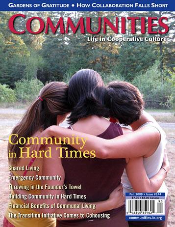 Communities #144