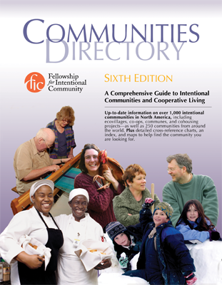 Communities Directory 6th Ed.