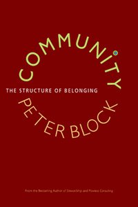 community-book-cover