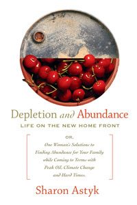 Depletion and Abundance