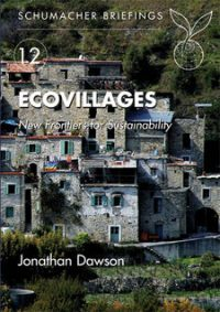Ecovillages – New Frontiers