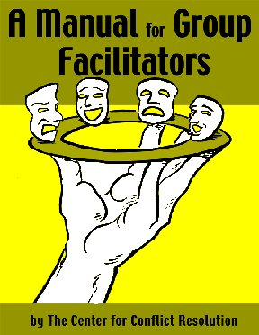 Manual for Group Facilitators